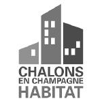 logo chalonshabitat